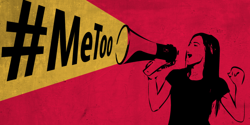 #MeToo and the Megaphone of SocialMedia