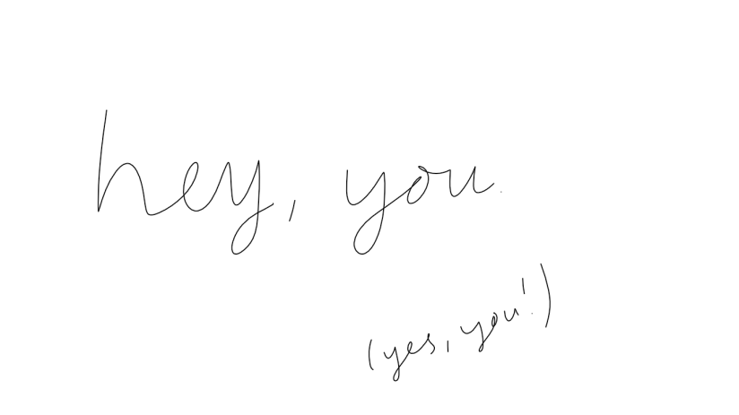 If You're FeelingDown