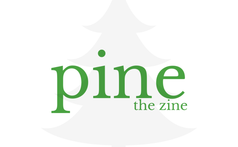 Critical Essay –Pine