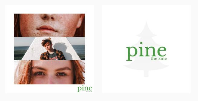 Pine: The Seed isGrowing