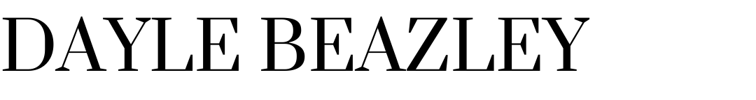 Dayle Beazley